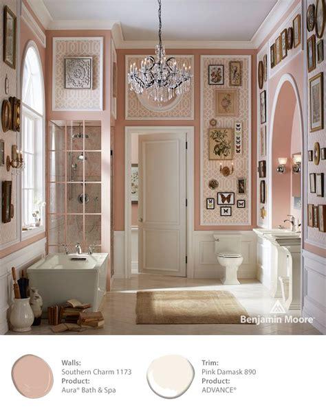 17 best ideas about benjamin moore pink on pinterest