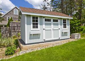 6 Hoa Shed Restrictions To Be Aware Of