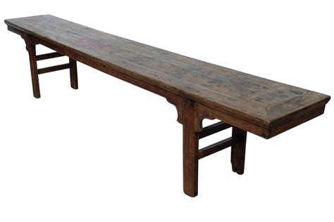 Low Narrow Bench by Antique Low Table Bench Dma Homes 16889
