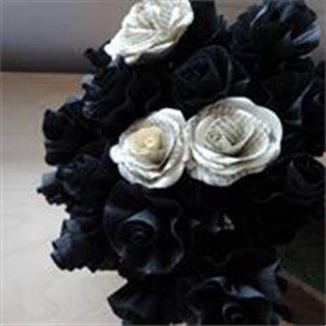 fiori di carta semplici Fiori di carta