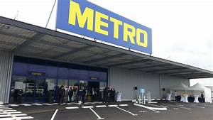 Nouveau Magasin Val D Europe : mont limar metro inaugure son nouveau magasin de ~ Dailycaller-alerts.com Idées de Décoration