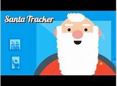 Google Santa Tracker Games, 2014! YouTube