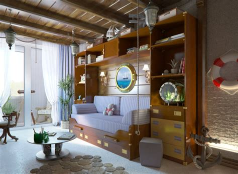 home interior trends home decor trends 2017 nautical room