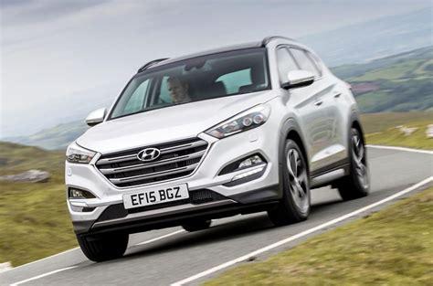 Hyundai Tucson Review (2019)