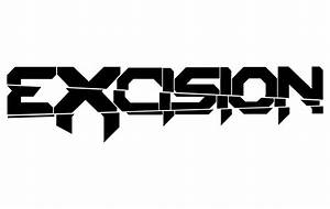 Image Gallery excision logo
