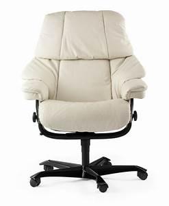 Chaise De Bureau Confortable : fauteuil de bureau confortable ~ Teatrodelosmanantiales.com Idées de Décoration