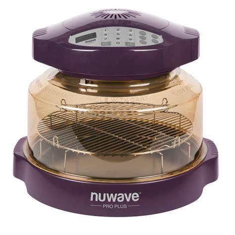 Nuwave Pro Plus Oven Eggplant  Ebay