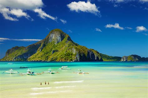 El Nido Travel Palawan Philippines Lonely Planet