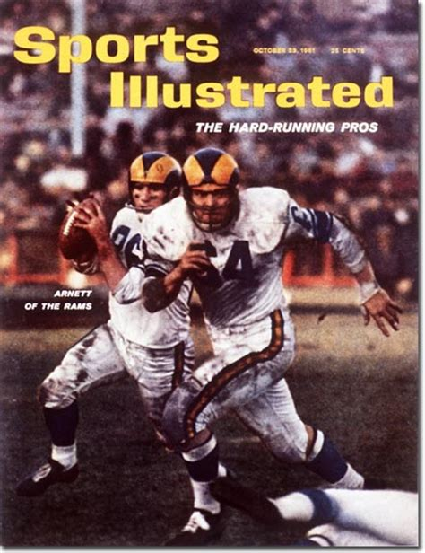 rams  sports illustrated covers turf show times