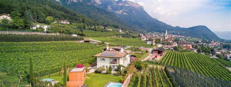 Cremagliera Mendola by Posizione Bruggnhof Caldaro Alto Adige