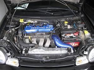 2 0l Engine