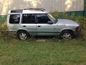 1996 Land Rover Discovery For Sale