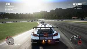 GRID 2 Red Bull Ring GP Gameplay Xbox 360 GameSpot