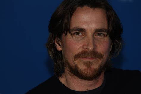 Christian Bale Steve Jobs Upcoming Biopic