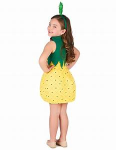 Ananas Kostüm Selber Machen : ananas kost m f r m dchen kost me f r kinder und g nstige faschingskost me vegaoo ~ Frokenaadalensverden.com Haus und Dekorationen