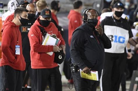 COVID-19 remains biggest opponent for Big Ten football teams