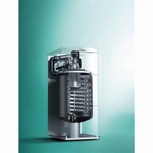 Chaudiere Condensation Gaz : chaudi re sol gaz condensation ecovit exclusive vaillant ~ Melissatoandfro.com Idées de Décoration