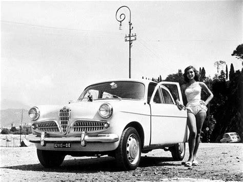 alfa romeo giulietta  classic car review