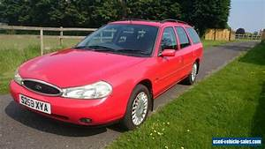 Ford Mondeo 1998 : 1998 ford mondeo ghia for sale in the united kingdom ~ Medecine-chirurgie-esthetiques.com Avis de Voitures