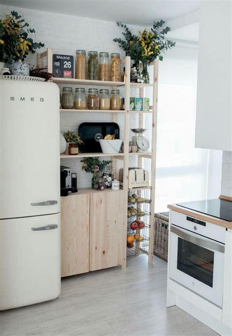 clever kitchen storage solutions best 25 ikea ivar shelves ideas on picture 5480