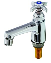 Chicago Faucet Shoppe Hours by T S Brass B 0710