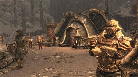 New Skyrim Dragonborn Dlc Details And Screenshots