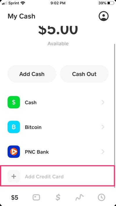 Maybe you would like to learn more about one of these? How to add a credit card to your Cash App account on ...