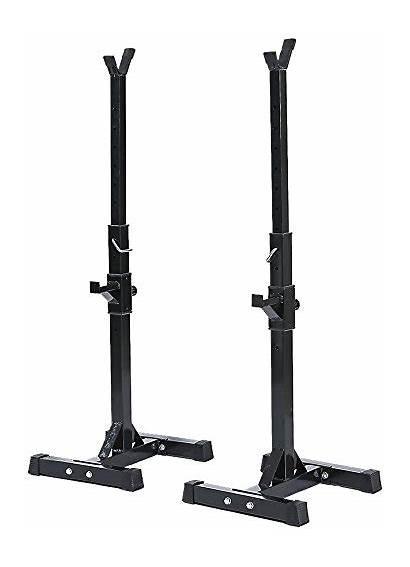 Rack Bench Squat Stand Deadlift Weight Lifting