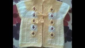 New Sweater Design for Kids or baby in hindi - handmade ...