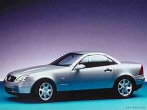 Mercedes Cabriolet Slk : 2000 mercedes benz slk class convertible specifications pictures prices ~ Medecine-chirurgie-esthetiques.com Avis de Voitures