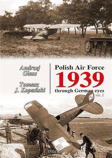 review polish air force   german eyes vol