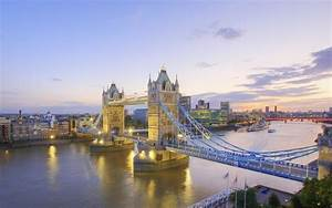 Travel Trip Journey: Tower Bridge London United Kingdom