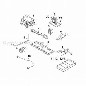 Monessen Bdv500 Parts List And Diagram   Ereplacementparts Com