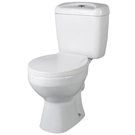 Bidet Melbourne - premier melbourne coupled wc set 630mm