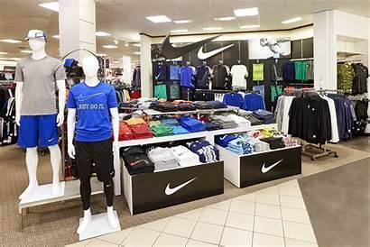 Jcpenney Nike Inside Activewear Newsroom Shops