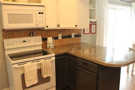 concrete kitchen countertops diy concrete kitchen countertops a step by step tutorial