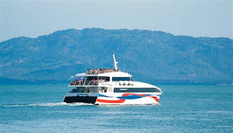 Boat From Bangkok To Koh Tao by Koh Samui To Koh Tao Which Ferry Is The Best
