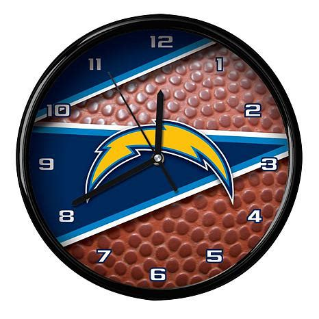 Officially Licensed Los Angeles Chargers Team Football ...