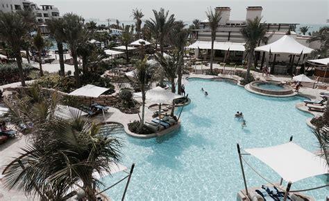 hotel review jumeirah al naseem dubai myfashdiary
