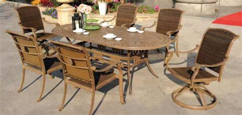 garden leisure patio furniture collections hartford