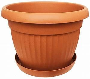 Pflanzkübel 70 Cm Durchmesser : terracotta pflanzk bel w hlen sie aus den bestsellern aus gartenguide ~ Orissabook.com Haus und Dekorationen
