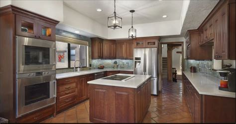Kitchen Design Tucson by Custom Tucson Kitchen Remodeling The Aftermath