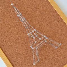 eiffel tower craft images eiffel tower craft