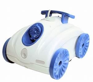 Robot Pour Piscine Hors Sol : quel robot pour nettoyer ma piscine autoportante ou tubulaire ~ Dailycaller-alerts.com Idées de Décoration