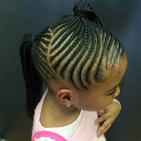 Excellent Best 20+ Black Kids Hairstyles Ideas On