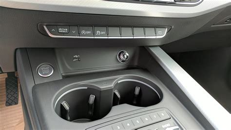 usb port relocated mid model year change audiworld forums