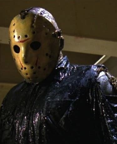 Who Played Jason Voorhees