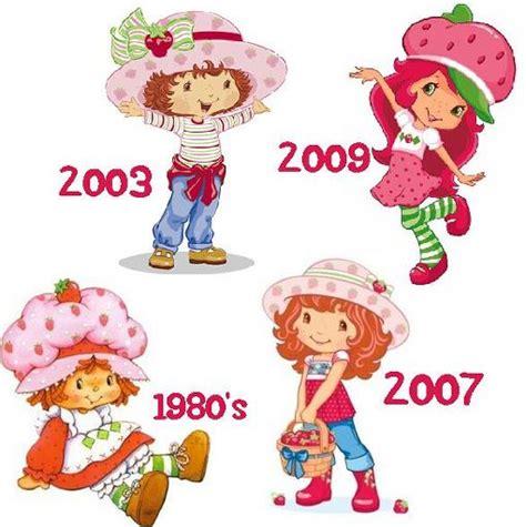 strawberry shortcake wiki cartoon amino