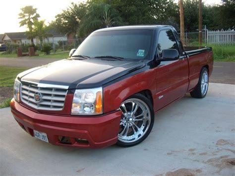 Escalade Conversion Kit by Cadillac Front End Conversion Silverado