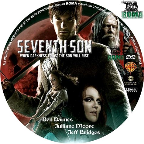 Seventh Son (2015) - Rotten Tomatoes